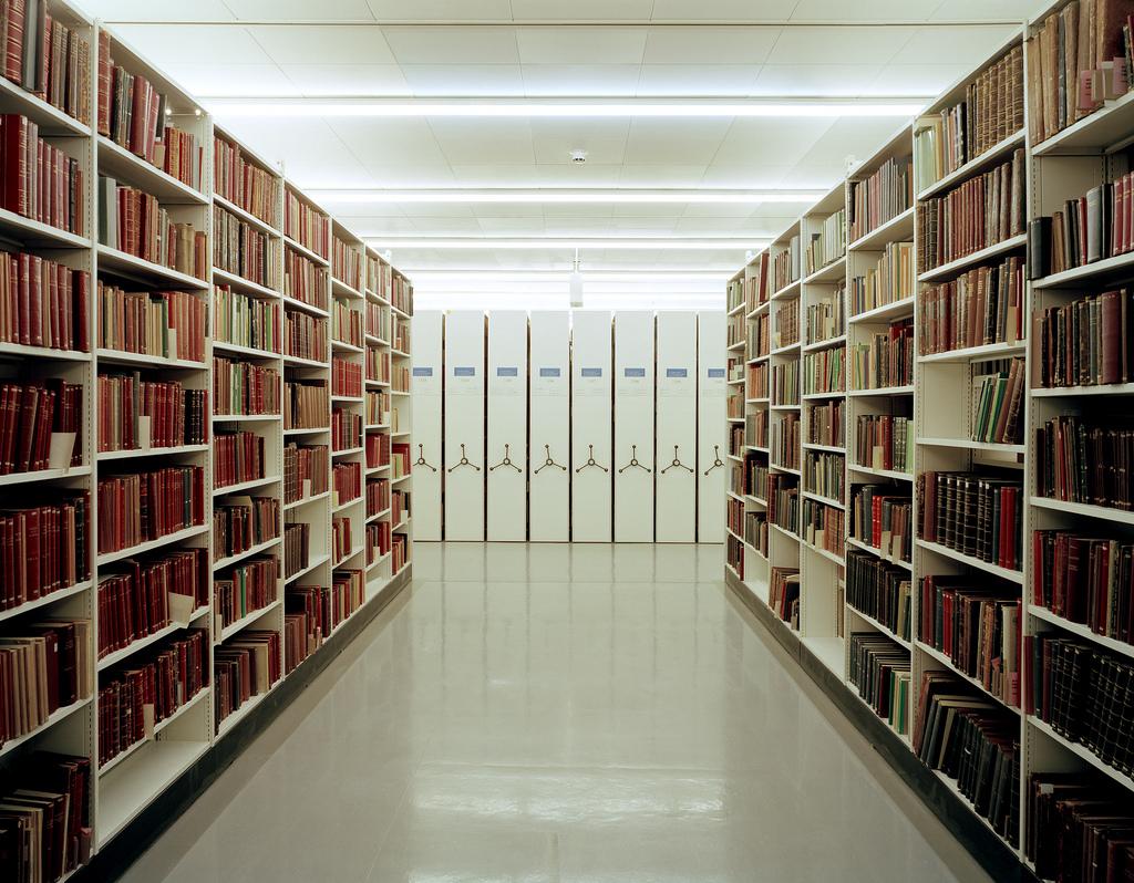 Servery a úložný systém pro agenturu UNIDO (Vídeň)