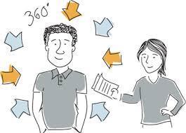 360 Feedback a koučing pro EU agenturu ze Solny