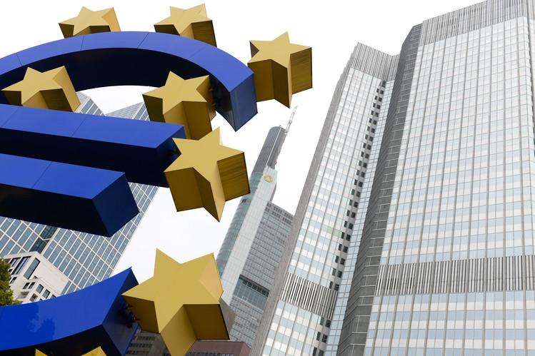 Evropská centrální banka potřebuje pomoc s vizuální komunikací