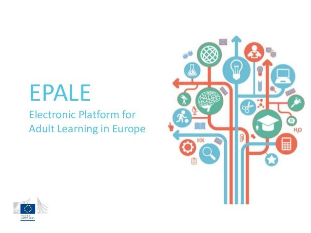 Velký tendr na převzetí e-platformy pro vzdělávání dospělých EPALE