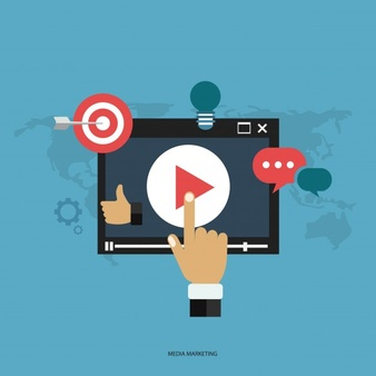 Online Video Editing pro agenturu OSN z Říma