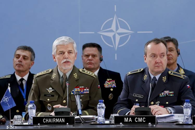NATO brzy vyhlásí tendr na komunikační služby. Začalo hledat možné dodavatele