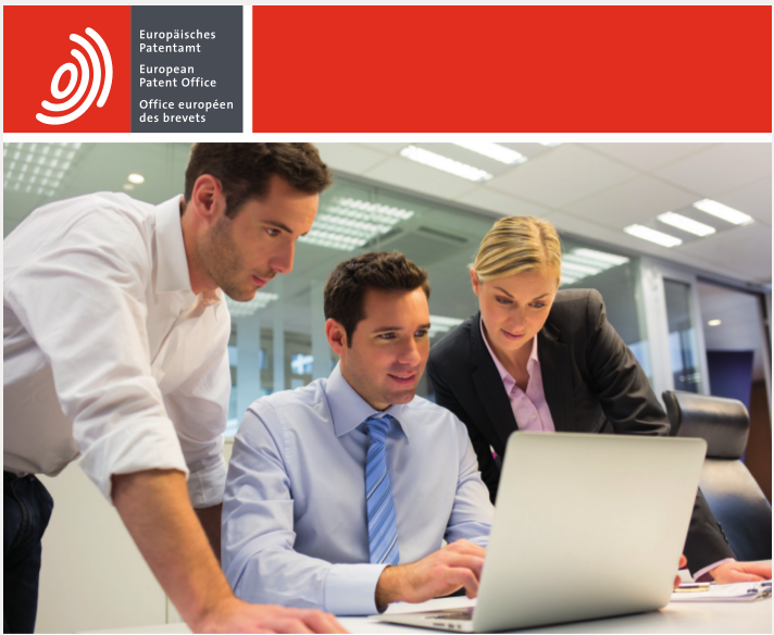 EPO (Munich): consultancy on communication services