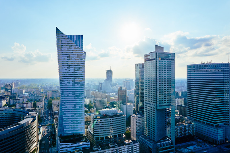 Senior SharePoint Developer for Warsaw. Now!