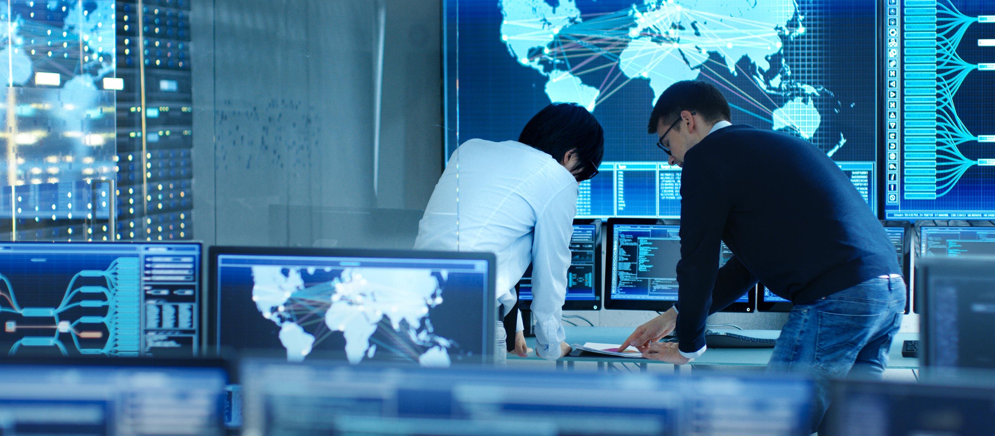 Rada Evropy potřebuje provést audit svého systému IT bezpečnosti
