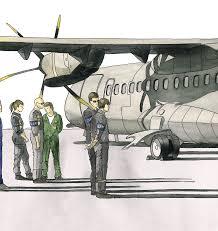 """Frontex si pronajme letadla na """"nouzové zpáteční lety"""""""