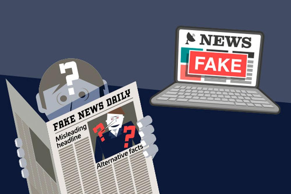 Brusel potřebuje pomoc v boji proti online dezinformacím. Má na to dva a půl milionu euro