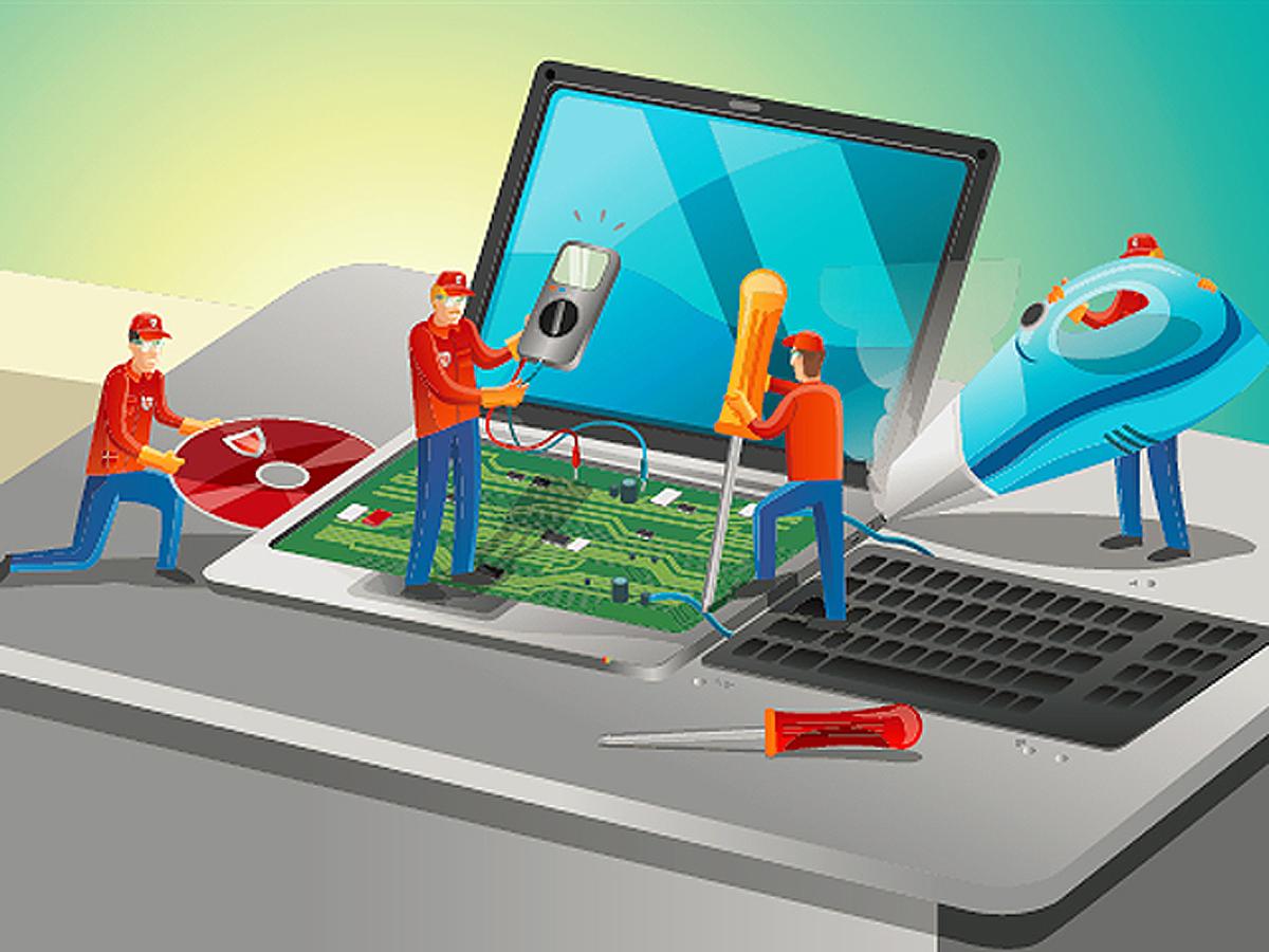 Agentura OSN z Haagu nakoupí stovky notebooků a stolních počítačů, deadline už brzy