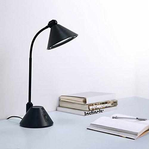 OSN hledá dodavatele kancelářských LED lamp