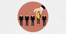 EU instituce potřebují pomoc s výběrem zaměstnanců