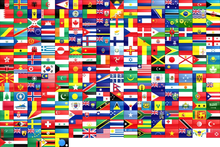 Instituce EU nakoupí přes šest tisíc nejrůznějších vlajek. Tendr už běží