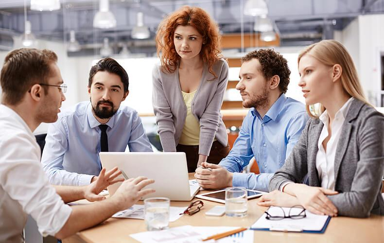 Školení a team building pro EU agenturu z Frankfurtu