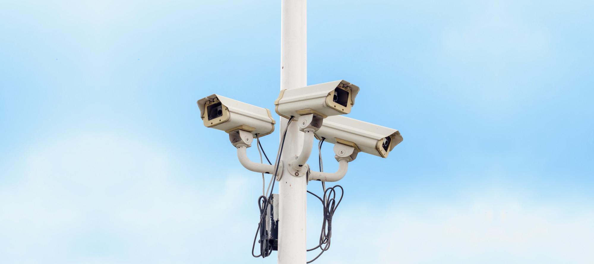 Interpol nakoupí zabezpečovací systémy a zařízení