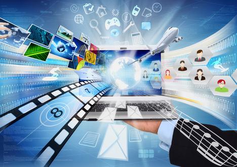 Online video production, creative graphic design, printing… for WHO