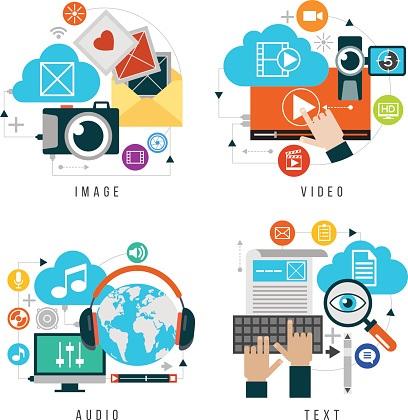 Web-video a další multimediální služby pro Evropský parlament