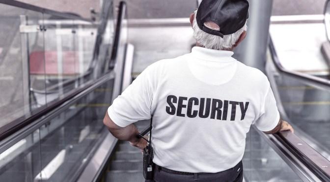 """Tendr na """"fyzické zabezpečení"""" Agentury pro atomovou energii ve Vídni se rozbíhá"""