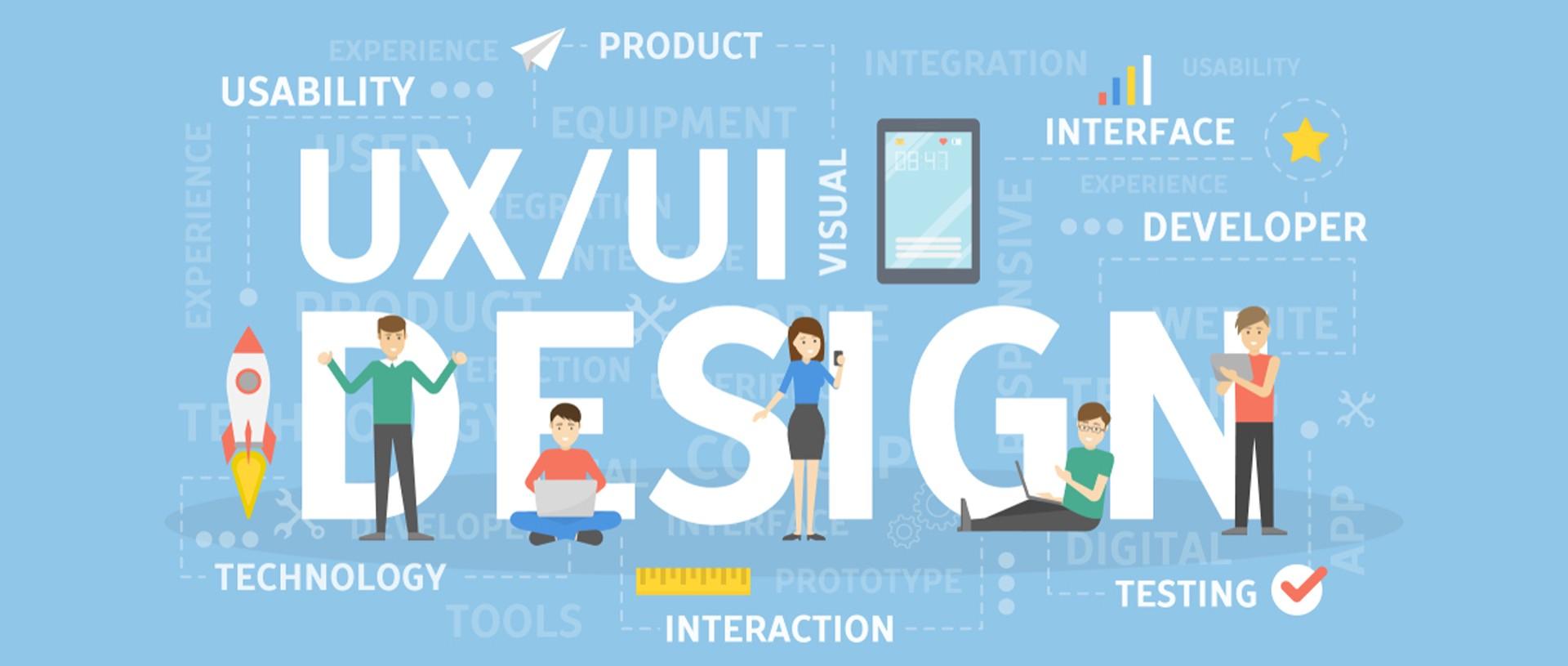 Design. Usability. External User functionality. Pro web jedné z agentur OSN v Bruselu