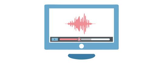 Služby video streamingu pro UN Agency z Vídně