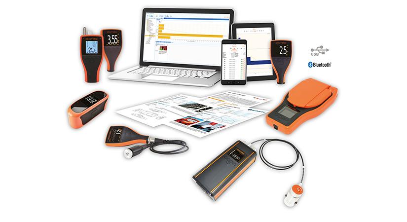 Údržba a podpora pro aplikace používané při onsite inspekcích