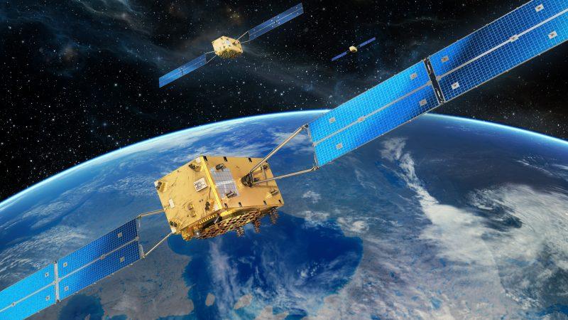 GSA vyhlásí tendr na zařízení pro přenos informací veřejných regulovaných služeb PRS