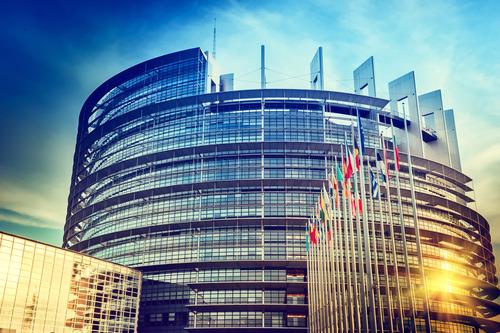 Tendr na audiovizuální pokrytí činnosti europarlamentu v Bruselu a ve Štrasburku odstartoval