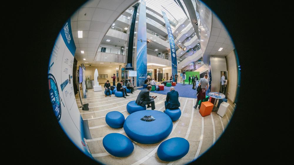 Pražské Galileo chce předělat interiéry za €450 tisíc