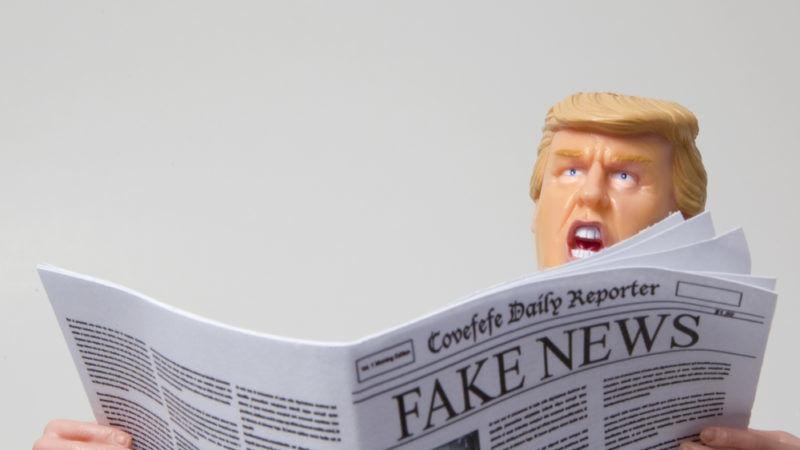 Brusel dá €2.2M malým online médiím na boj s fake news