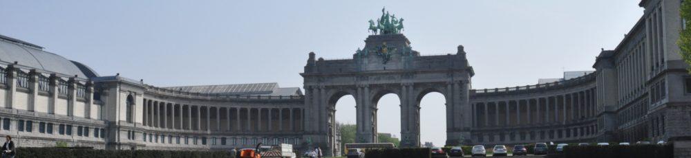 Bruselská spojka