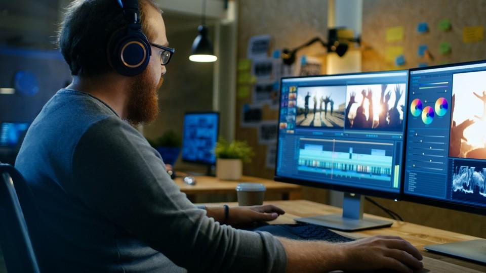 Rada EU nakoupí HW a SW pro svoji video-postprodukční platformu