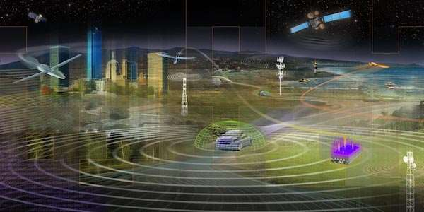 """Agentura """"GALILEO"""" už brzy vypíše tendr na vývoj softwaru pro detekci rušení. Má sdílet data od uživatelů"""