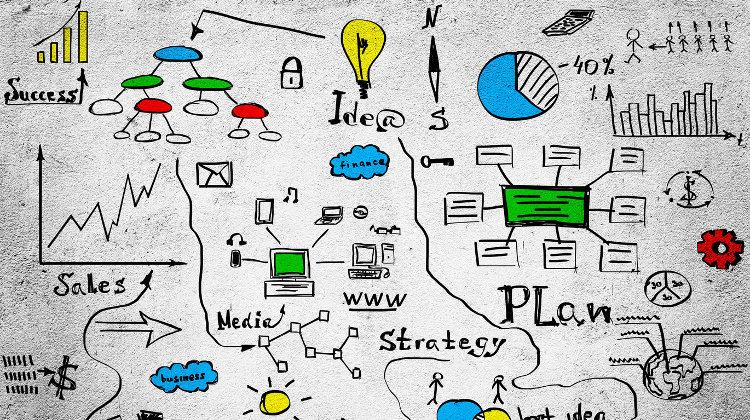 Strategická komunikace, tvorba obsahu a grafický design pro agenturu SESAR z Bruselu. Zn. Vysoké šance na vítězství
