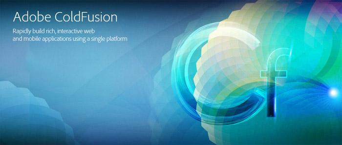 Vývoj aplikací na ColdFusion platformě pro EU agenturu z Lucemburska