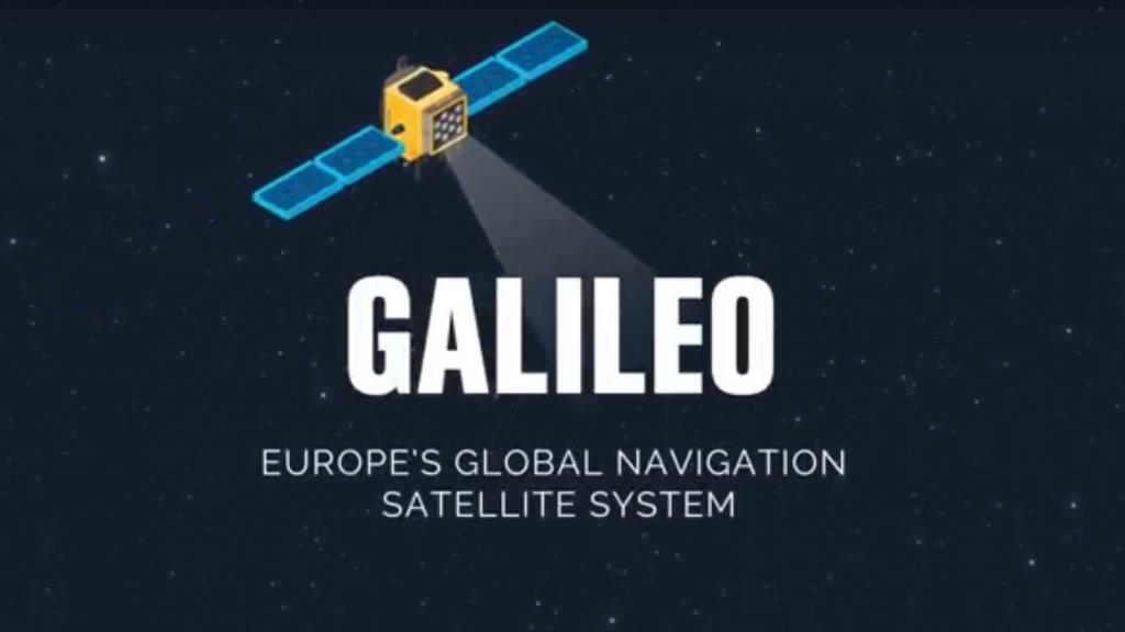 Agentura Galileo potřebuje dva vysoce přesné generátory dat