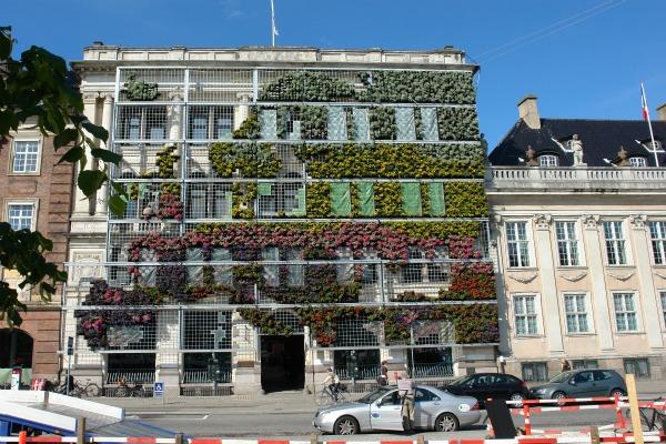 Agentura EU z Kodaně hledá poradce pro oblast audiovizuální komunikace