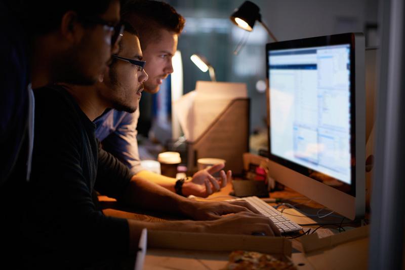 Varšavský Frontex brzy vyhlásí dvě velké IT zakázky: na vývoj aplikací a rozvoj informačních systémů