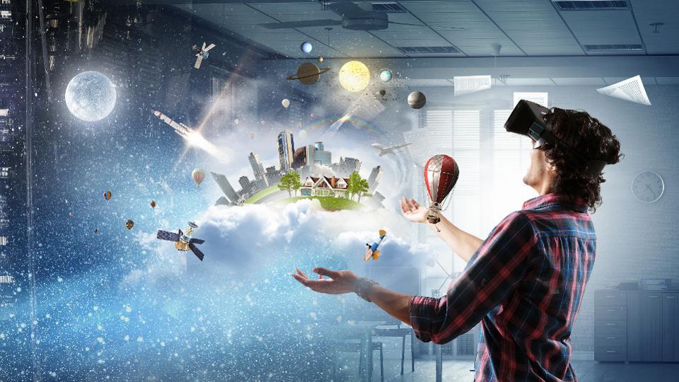 """OSN poptává """"virtual, augmented and mixed reality"""" řešení pro své konference"""