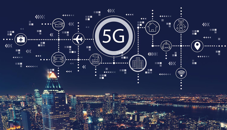 EU agentura pro kyber-bezpečnost potřebuje zmapovat možné slabiny 5G sítí