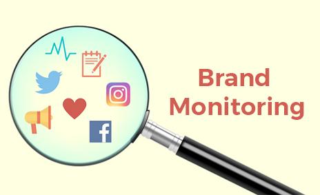 Brand monitoring pro agenturu OSN z Říma