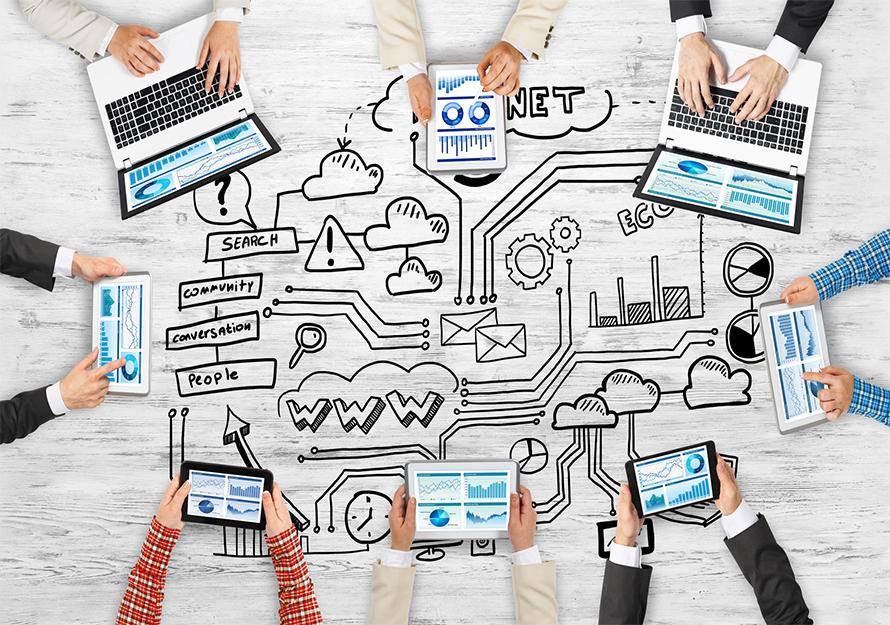 """Nový EU tendr na """"inovativní digitální služby"""""""