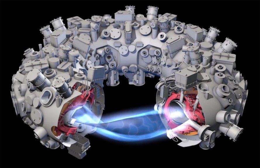 """""""Fusion for Energy"""" z Barcelony potřebuje pomoc s CAD designem"""