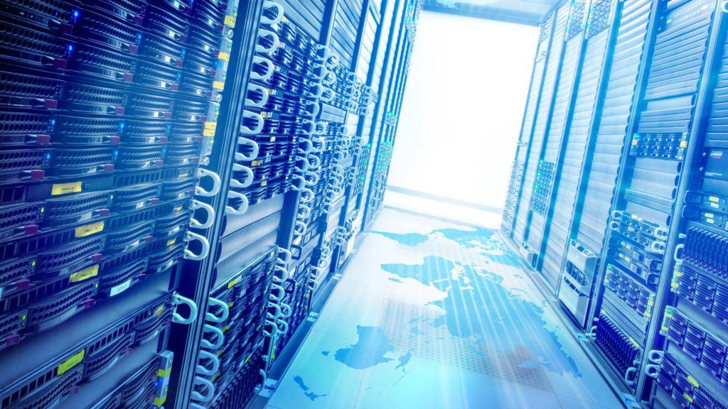 Průřezová inženýrská síť pro EU: tendr za miliardu eur vyhlášen