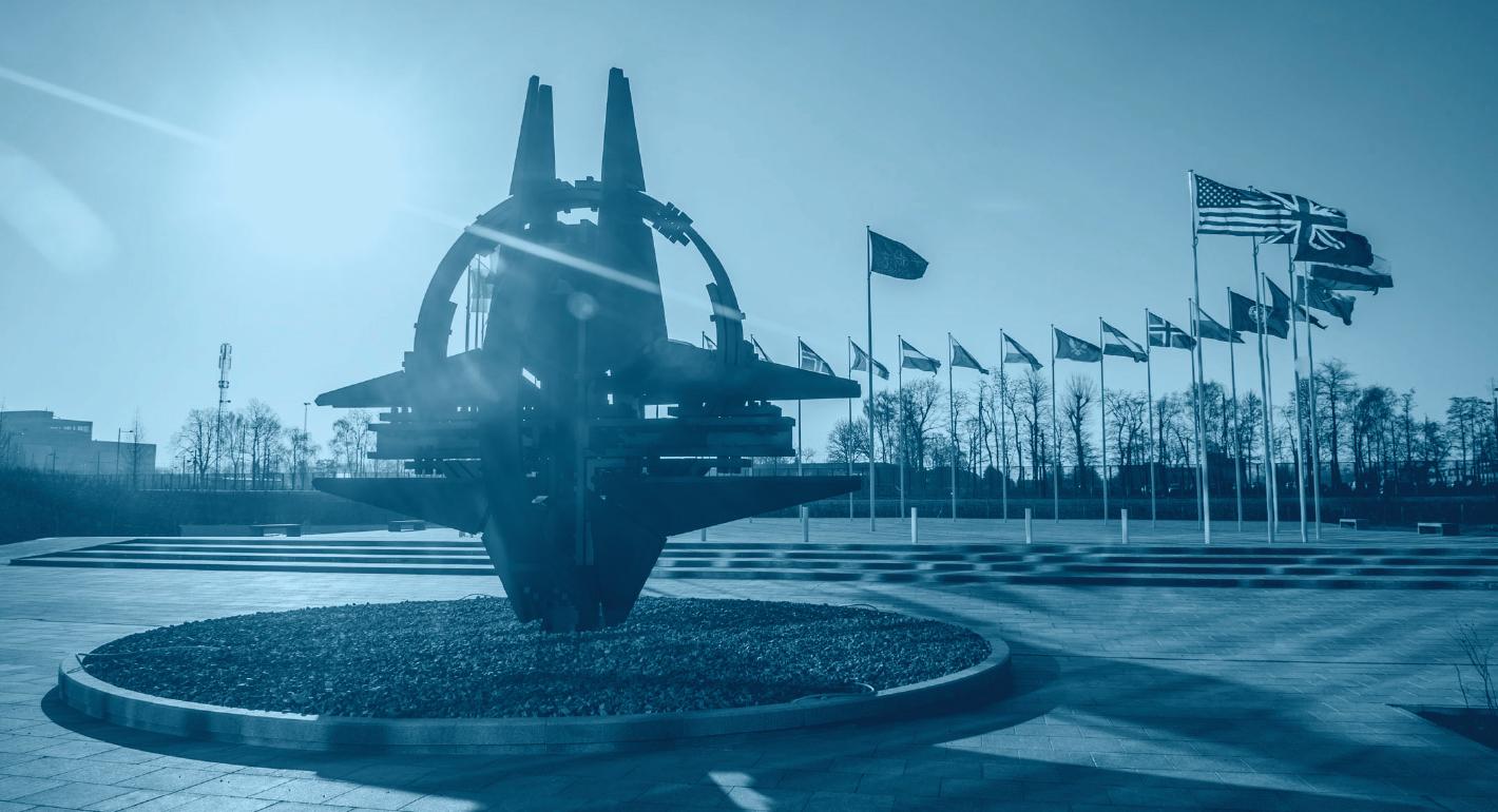 NATO needs Analytics Engine to improve communications planning and tactics