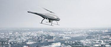 """Agentura pro námořní bezpečnost koupí """"drony"""" na monitoring emisí"""