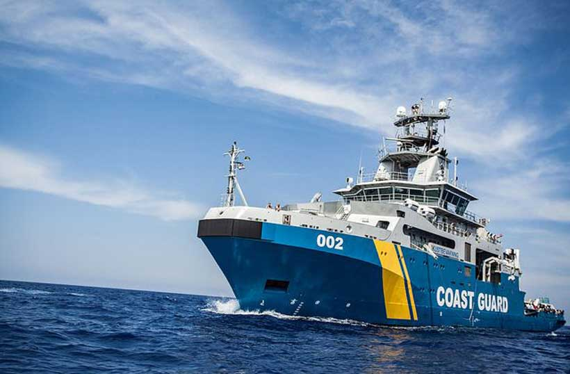 Consultancy for Frontex: design, audio-video, ICT infrastructure