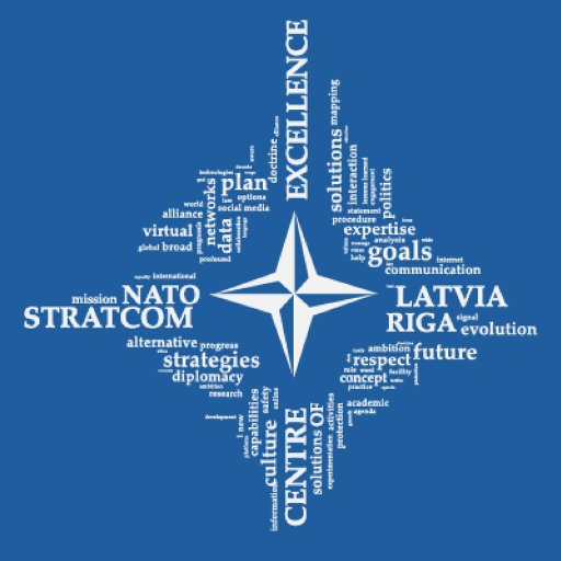 NATO needs a new communications campaign concept and strategy