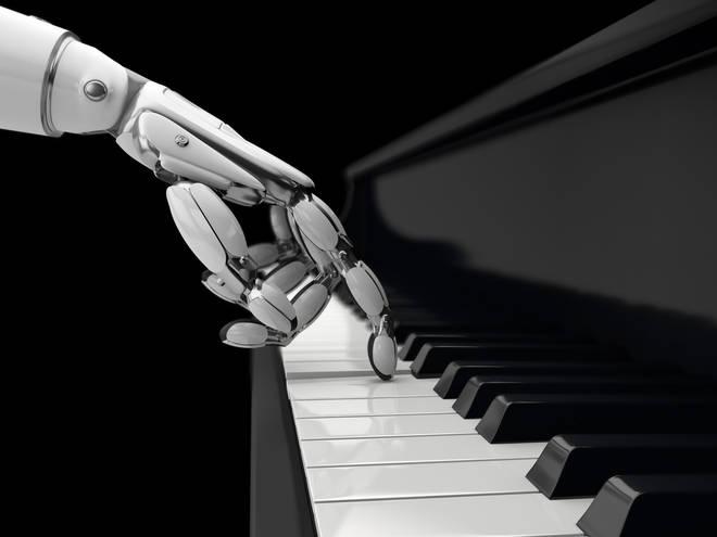 Ať je to co je to, tendr za €275 tisíc vyhlášen: Umělá inteligence a hudba