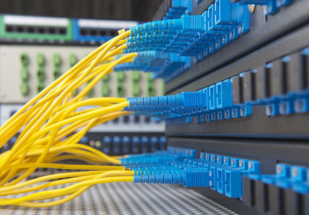 Rozumíte kabeláži pro IT? EU vás potřebuje:)