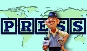 Další miliony na podporu svobody médií a investigativní žurnalistiky v EU