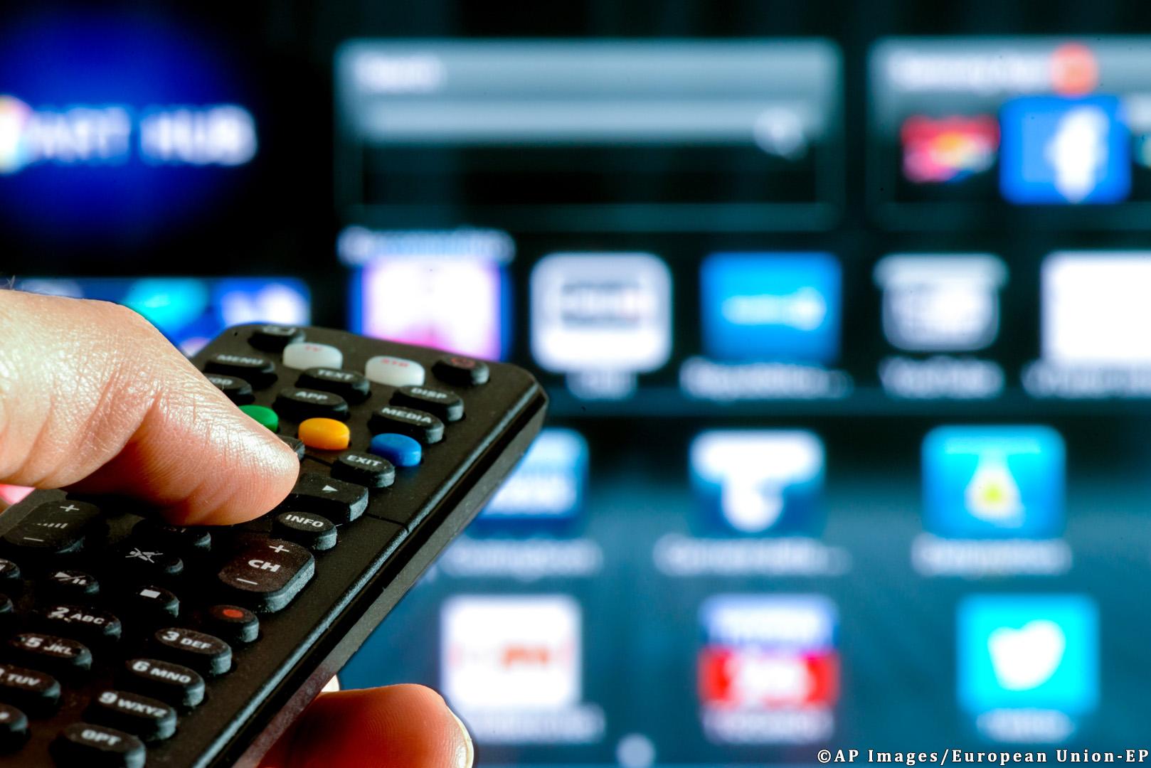 Europarlament potřebuje novou multimediální a video-platformu pro webovou komunikaci